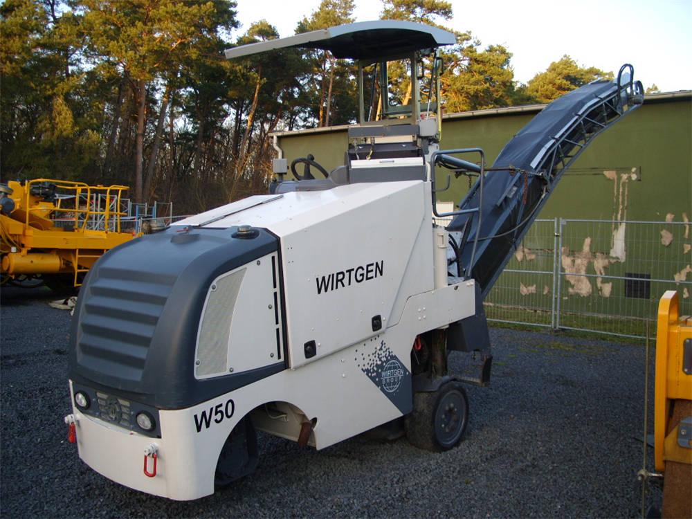 维特根W50