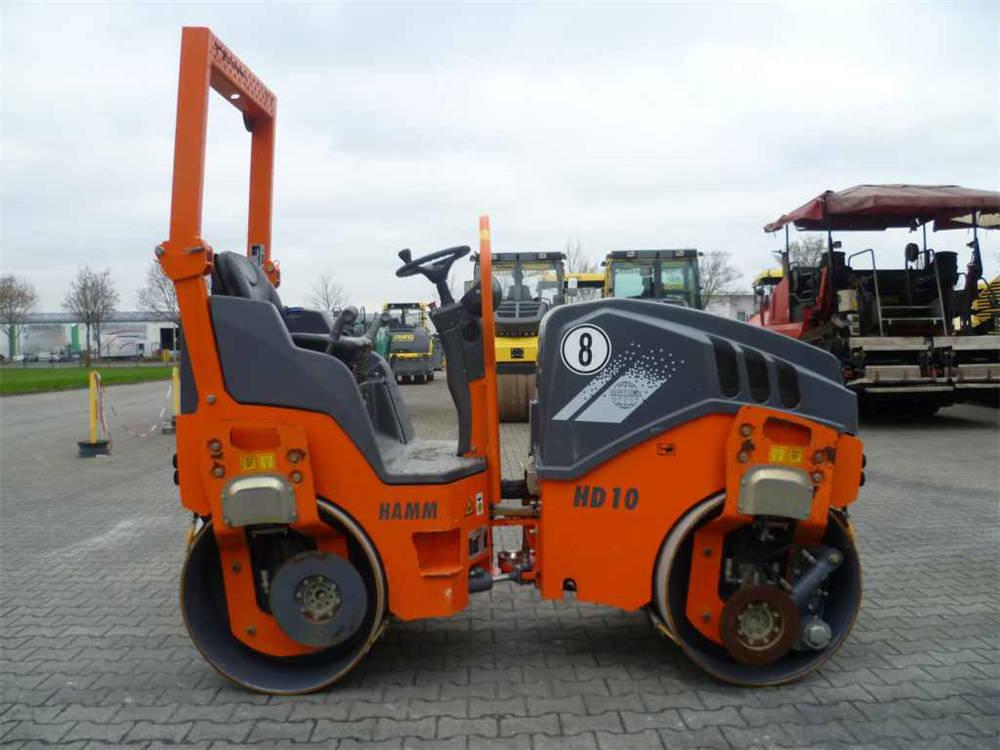 悍马HD10VV